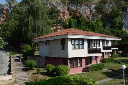 Hotel Desaret, Ohrid