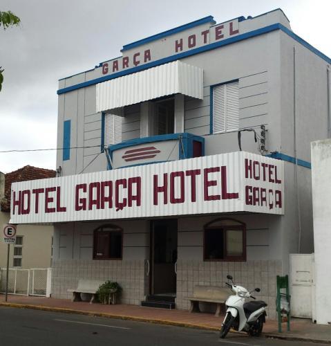 Garca Hotel