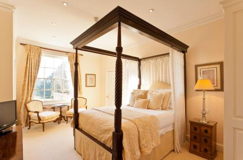 Rowton Hall Country House Hotel & Spa - 9 of 25