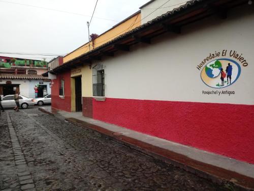 Hospedaje El Viajero Antigua, Antigua Guatemala