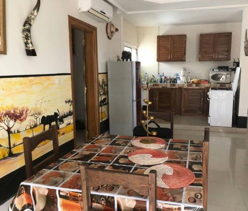 Residence Les Calanques, Dakar
