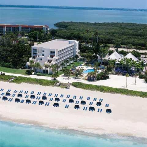 Gulfside Beach Resort