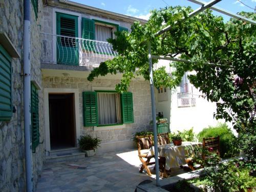 Apartments Villa Rosa