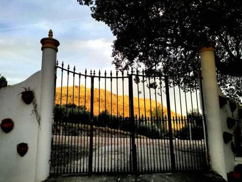 Monte De Sao Sebastiao Do Vale Do Alcaide