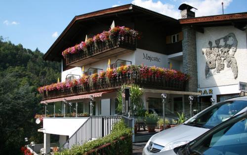 foto Gasthof Majestic (Bressanone)