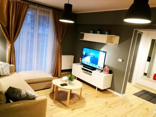 Superior Apartment - Doamnei Street 27-29