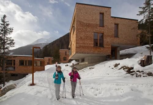 Gradonna Mountain Resort Chalets & Hotel