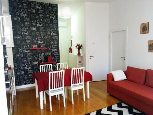 FeelCoimbra Apartamento Santa Cruz