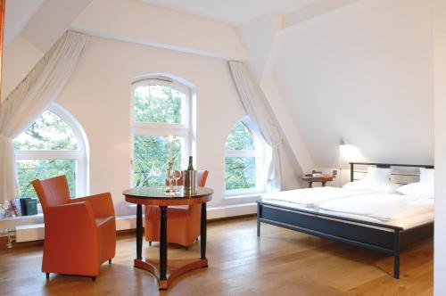Hotel MutterHaus Düsseldorf photo 2