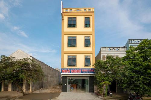 Minh Hang Motel