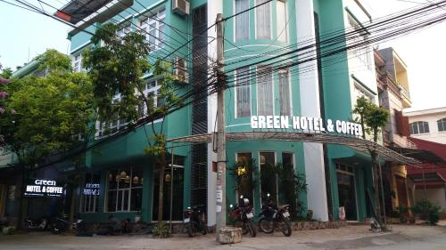 Green Hotel & Coffee