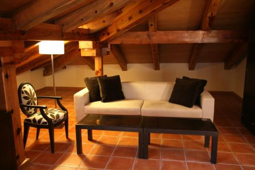 Junior Suite Hotel Convento Del Giraldo 1