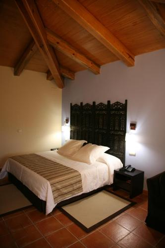 Double or Twin Room Hotel Convento Del Giraldo 1