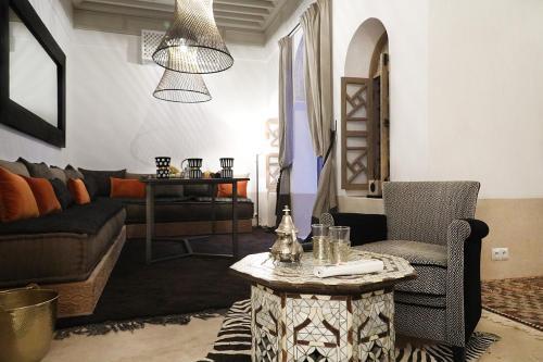Dar Assiya - Le Petit, Marrakesz