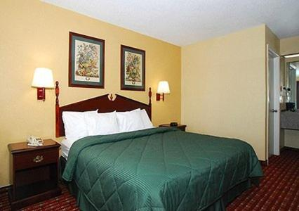 Quality Inn Andalusia