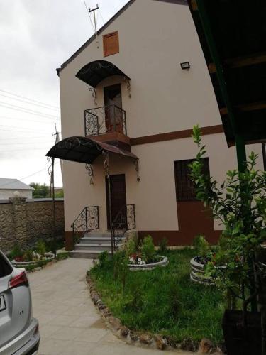 Дом 2км от Еревана