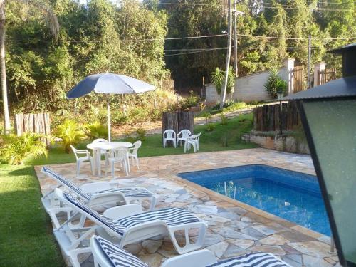 Villa Bela Campo Atibaia