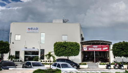 Ello Hotel