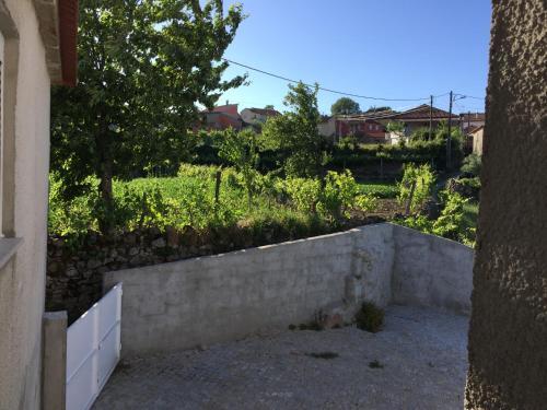 Casa dos Pisoeiros Montemuro/Douro