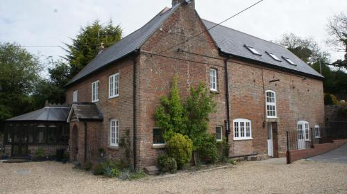 Old Mill Bed and Breakfast, The,Poole