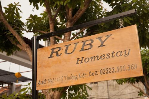 RUBY Homestay, Ðồng Hới