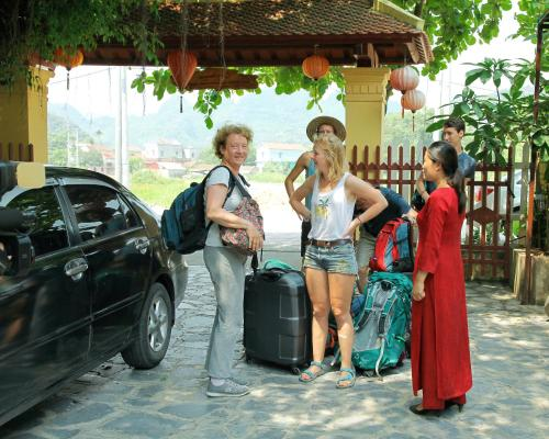 Chez Loan Hotel, Ninh Binh