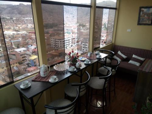 Casa Hospedaje Killari, Cusco