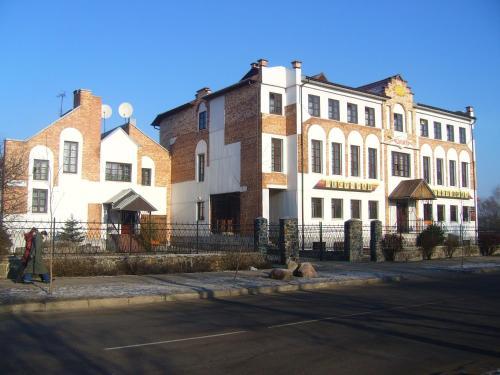 Aelita Hotel