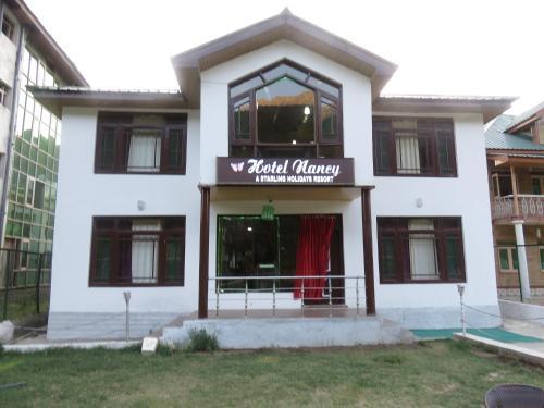 Hotel Nancy, Pahalgam
