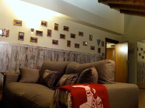 Double or Twin Room Hotel La Casa Del Rio 8