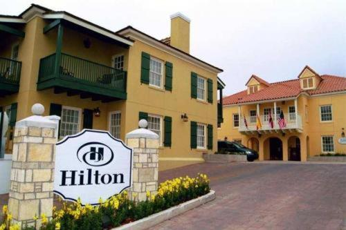 Photo of Hilton Saint Augustine Historic Bayfront Hotel Bed and Breakfast Accommodation in Saint Augustine Florida