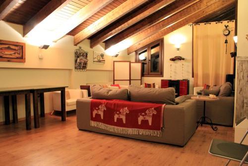 Double or Twin Room Hotel La Casa Del Rio 10