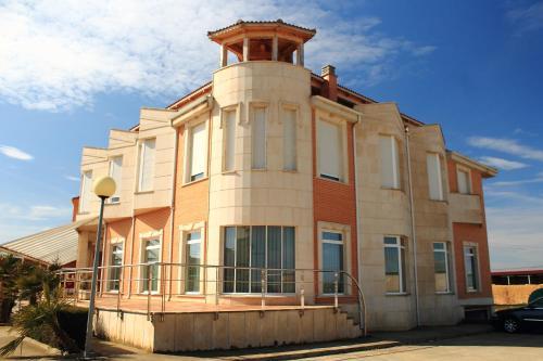 Отель Hostal Castilla 0 звёзд Испания