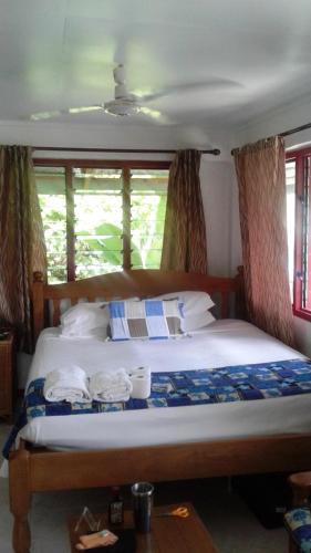 L's Lodge, Fongafale