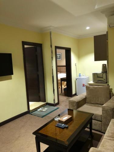 AlBaha Palace Furnished Apartment, Al Baha