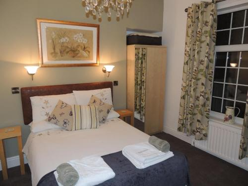 Photo of Forest Guest House Hotel Bed and Breakfast Accommodation in South Shields Tyne & Wear
