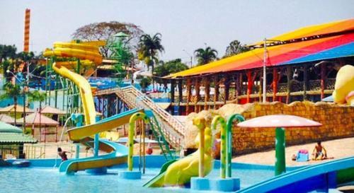 Vale das Águas Parque Hotel