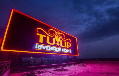 Tulip Riverside Hotel