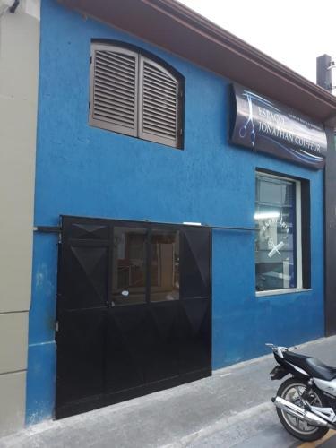 Hostel dos Santos