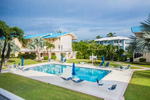 Cayman Reef Resort Unit 14 Condo, George Town