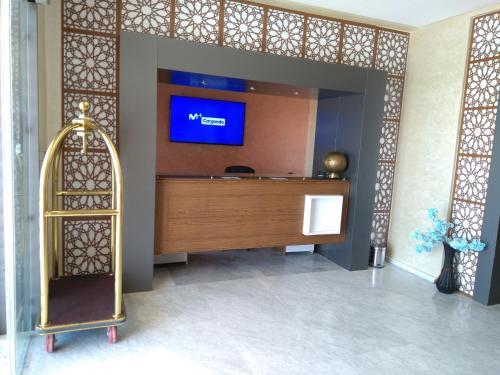 Hôtel Nihal
