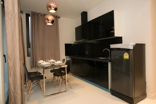PKP Apartment