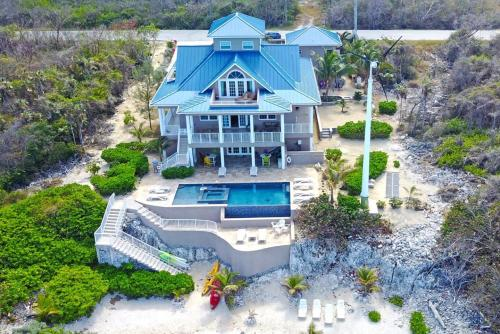 Our Cayman Cottage (Villa), Old Isaacs