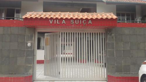 Vila Suica