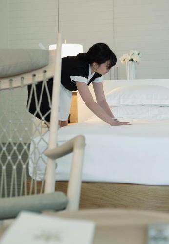Suite Atrio Restaurante Hotel 3