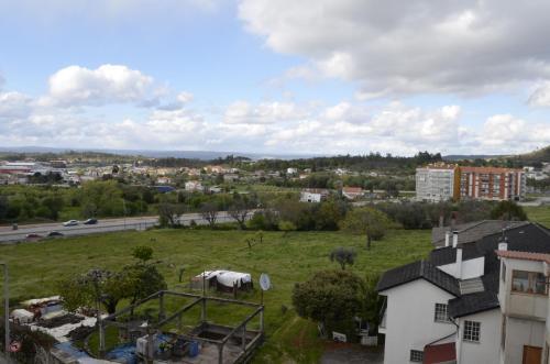 Azurara Apartement