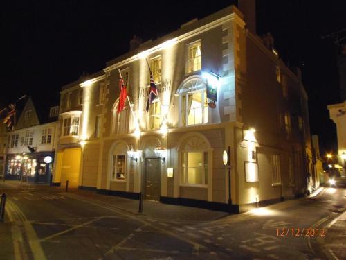 Fountain Inn,Cowes