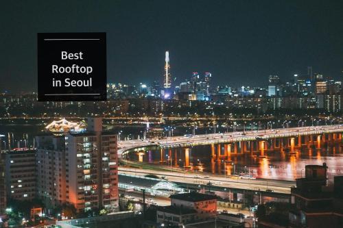 Moon River, 首尔