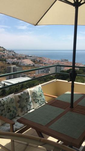 Sesimbra Apartment View & You