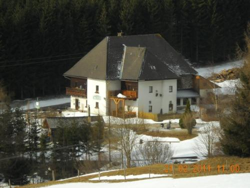 Pension Pein - Apartment